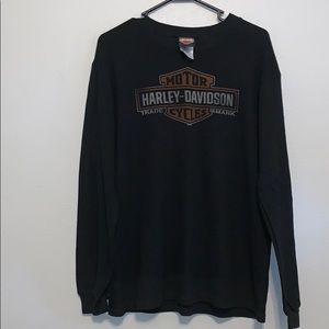 Harley Davidson Thermal Long Sleeve